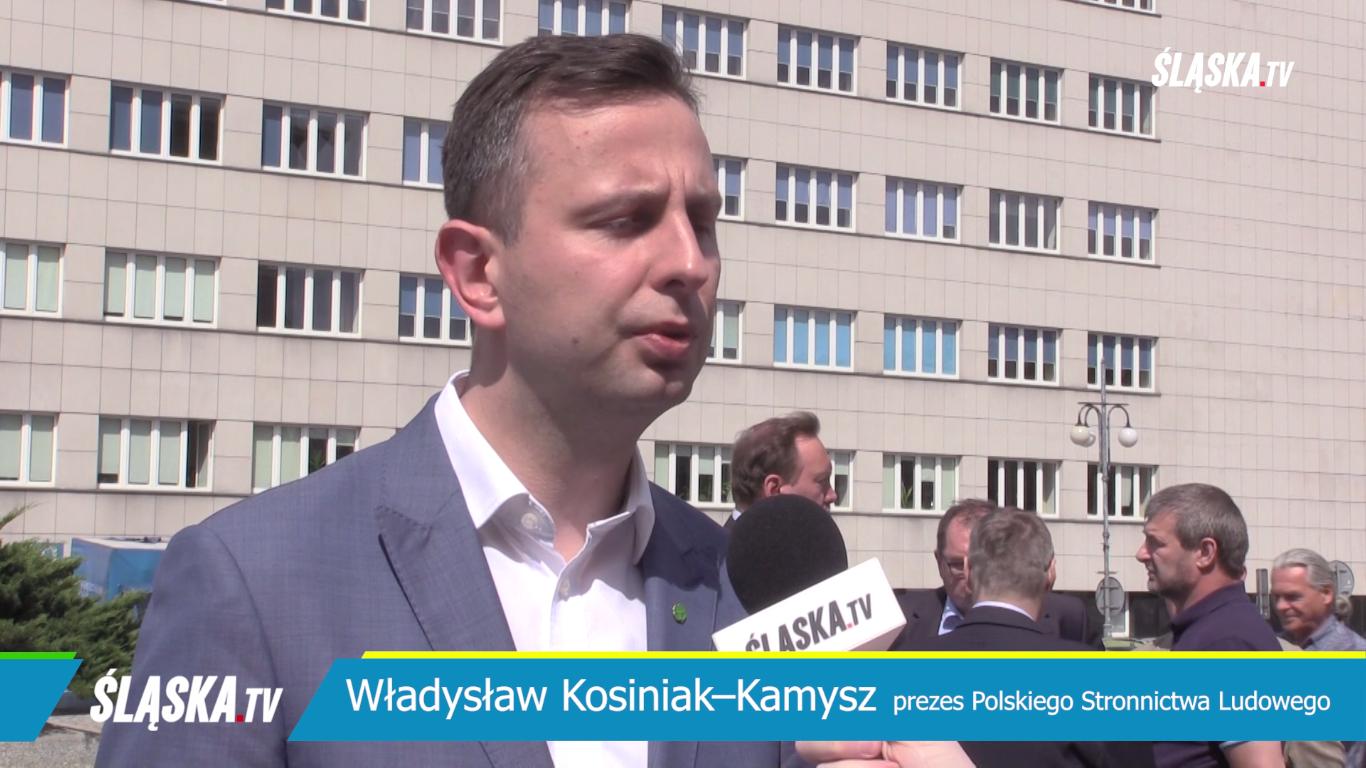 TEMAT TYGODNIA – Ślonzoki Razem w Koalicji Polskiej!