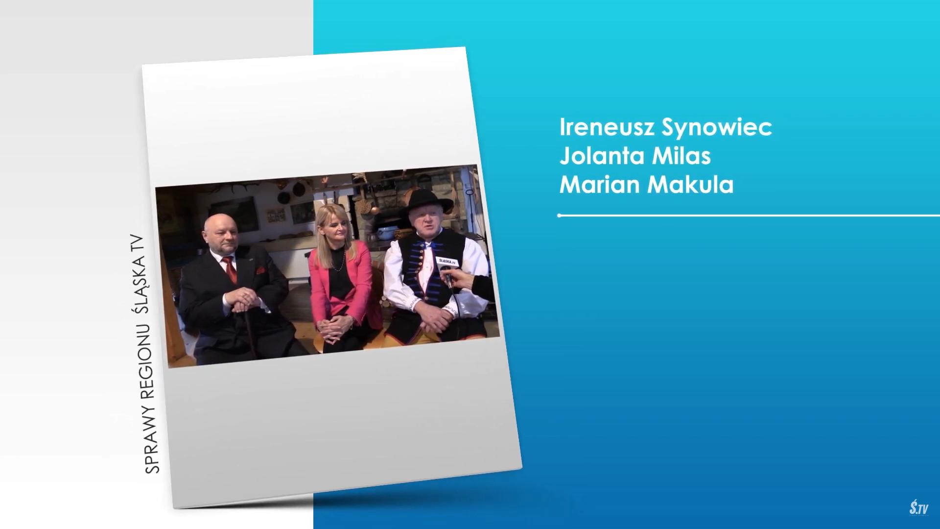 """,,Sprawy Regionu"""" – o wprowadzeniu języka regionalnego do szkół, kodyfikacji języka śląskiego i śląskim przemyśle"""