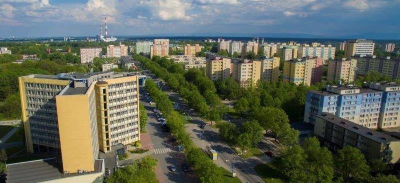 Tychy najbardziej gospodarnym miastem