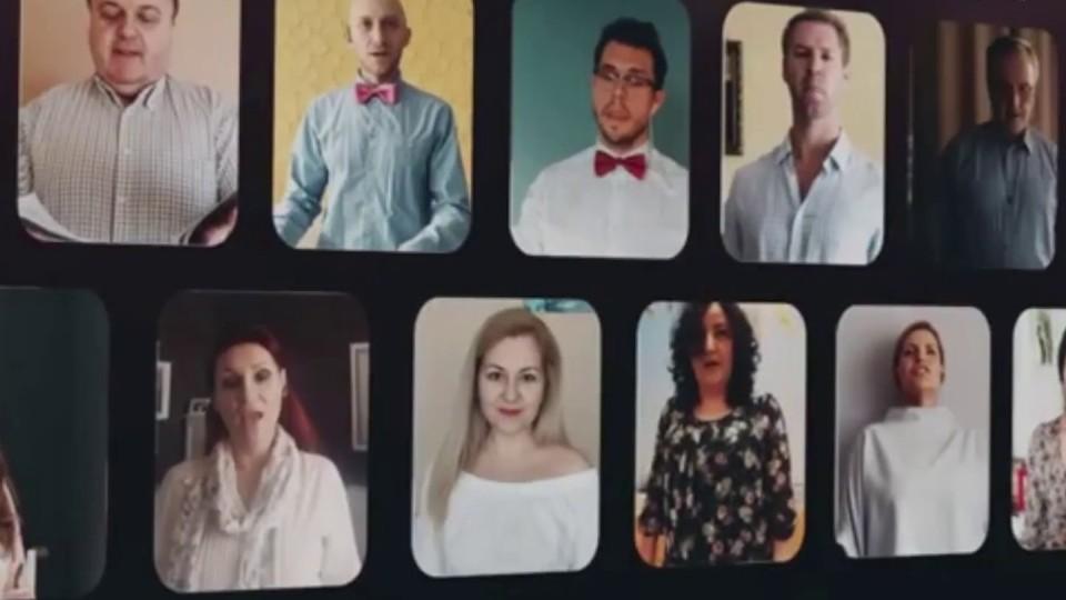 Wirtualny występ na uczczenie urodzin Moniuszki