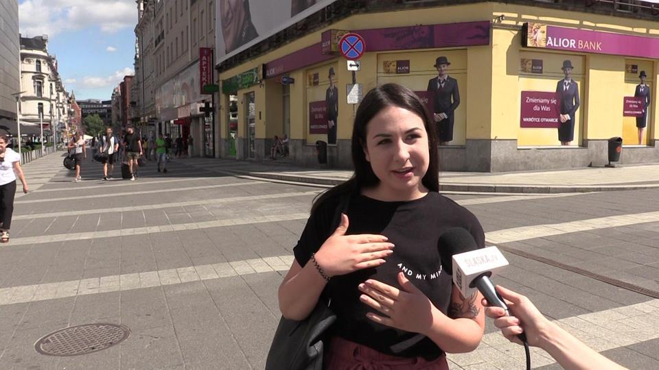 Sonda: Za co kochamy Katowice