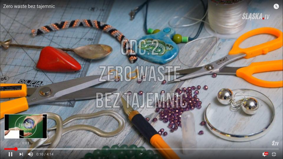 Zero waste bez tajemnic