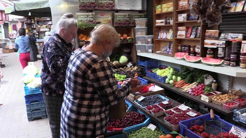 Moje Katowice – Katowickie targowiska tętnią życiem