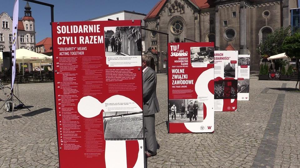 40 lat Solidarności w Polsce
