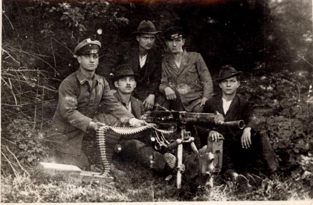 100-lecie II Powstania Śląskiego