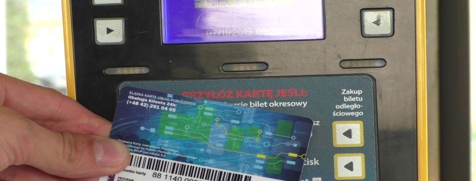 Karta SKUP wysłana do domu lub do odbioru w punktach ZTM