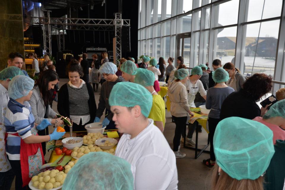 Katowice pozyskały unijne dofinansowanie do kolejnych projektów