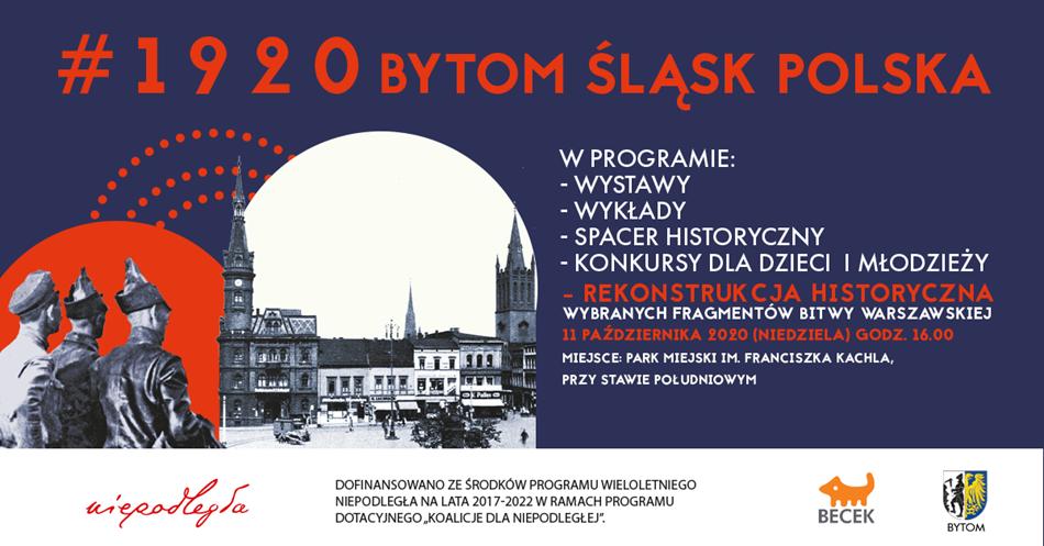 # 1920 Bytom Śląsk Polska