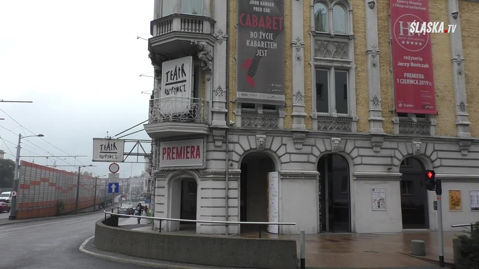 Październikowe nowości Teatru Rozrywki w Chorzowie