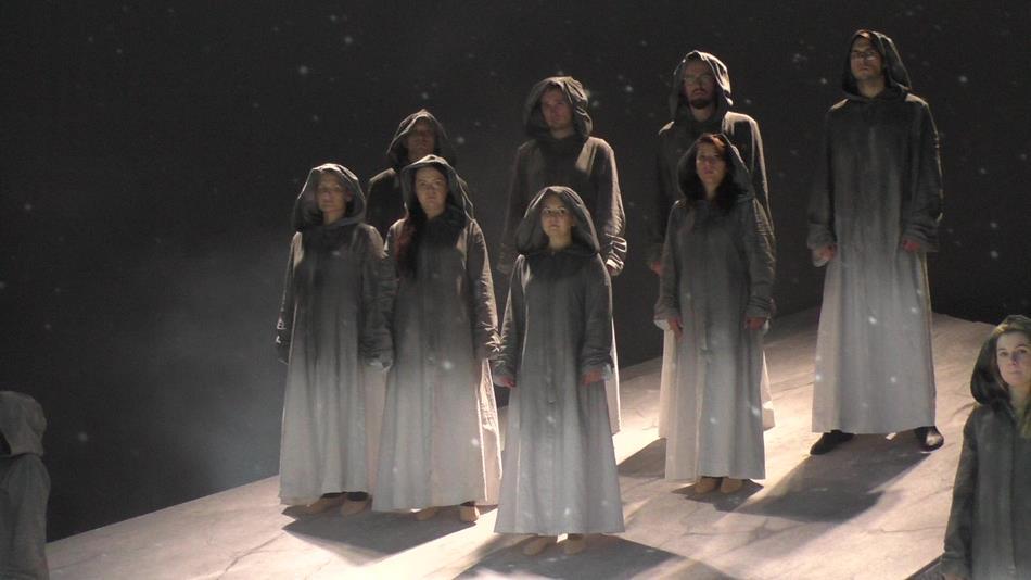 Requiem d moll w Operze Śląskiej