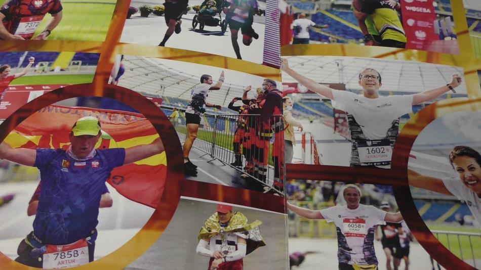 Poznaj bohaterów Silesia Marathonu