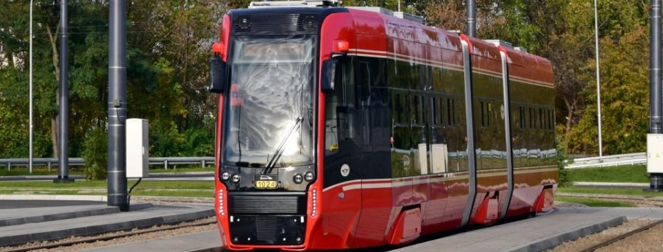 Konkurs: Wybierz imię dla nowych tramwajów!