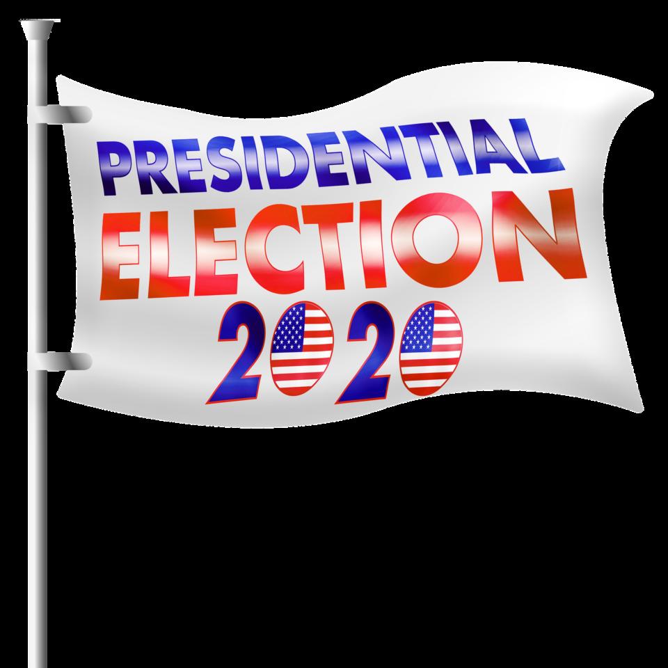 Pięćdziesiąte dziewiąte wybory prezydenckie w USA
