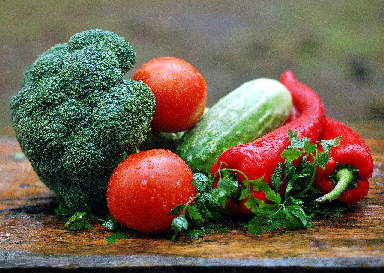 Najważniejsze zasady dobrego odżywiania