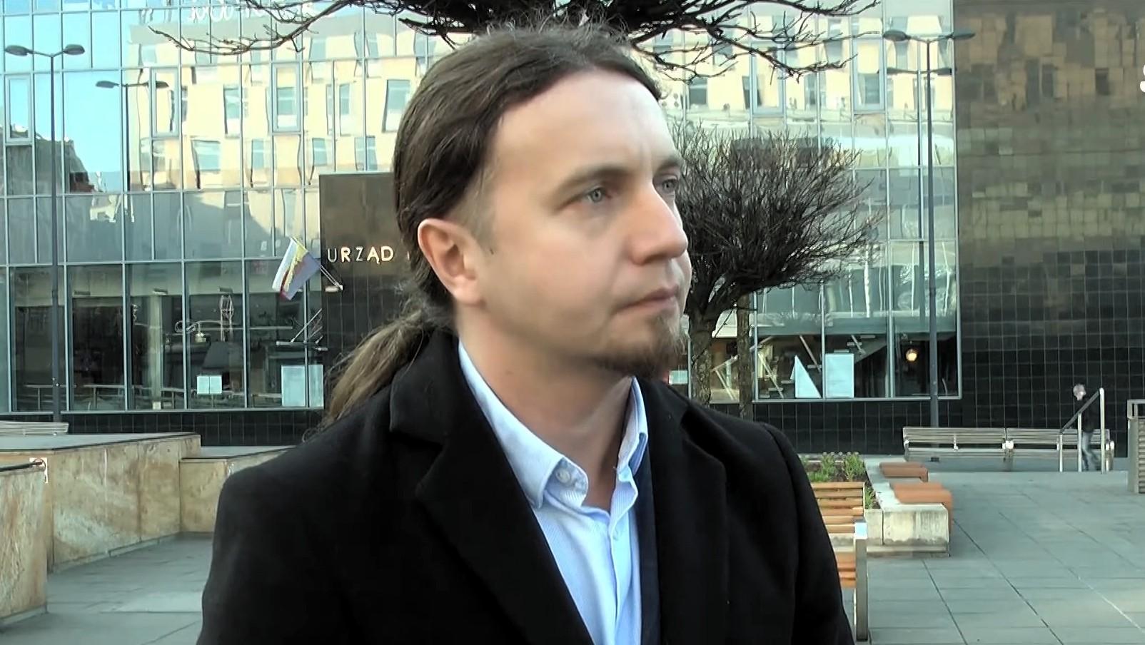 Język Śląski w Parlamencie Europejskim