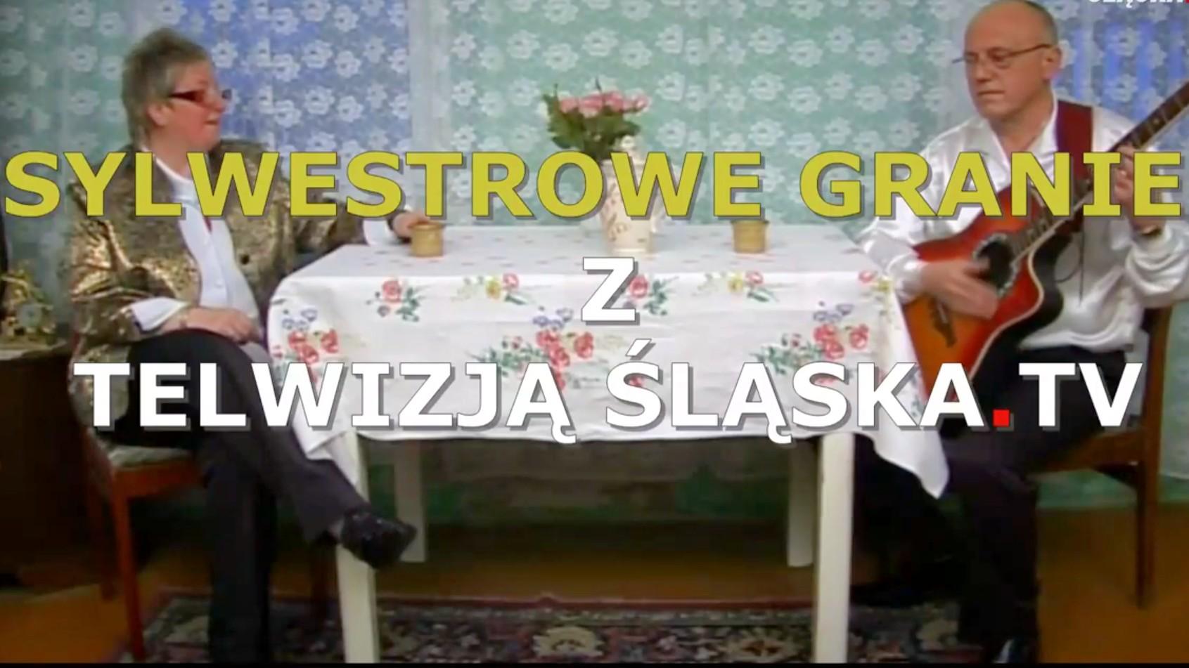 Sylwestrowe granie z Telewizją Śląska tv