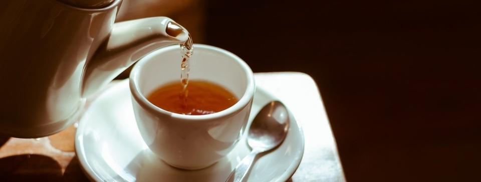 Herbata – najzdrowszy napój na świecie