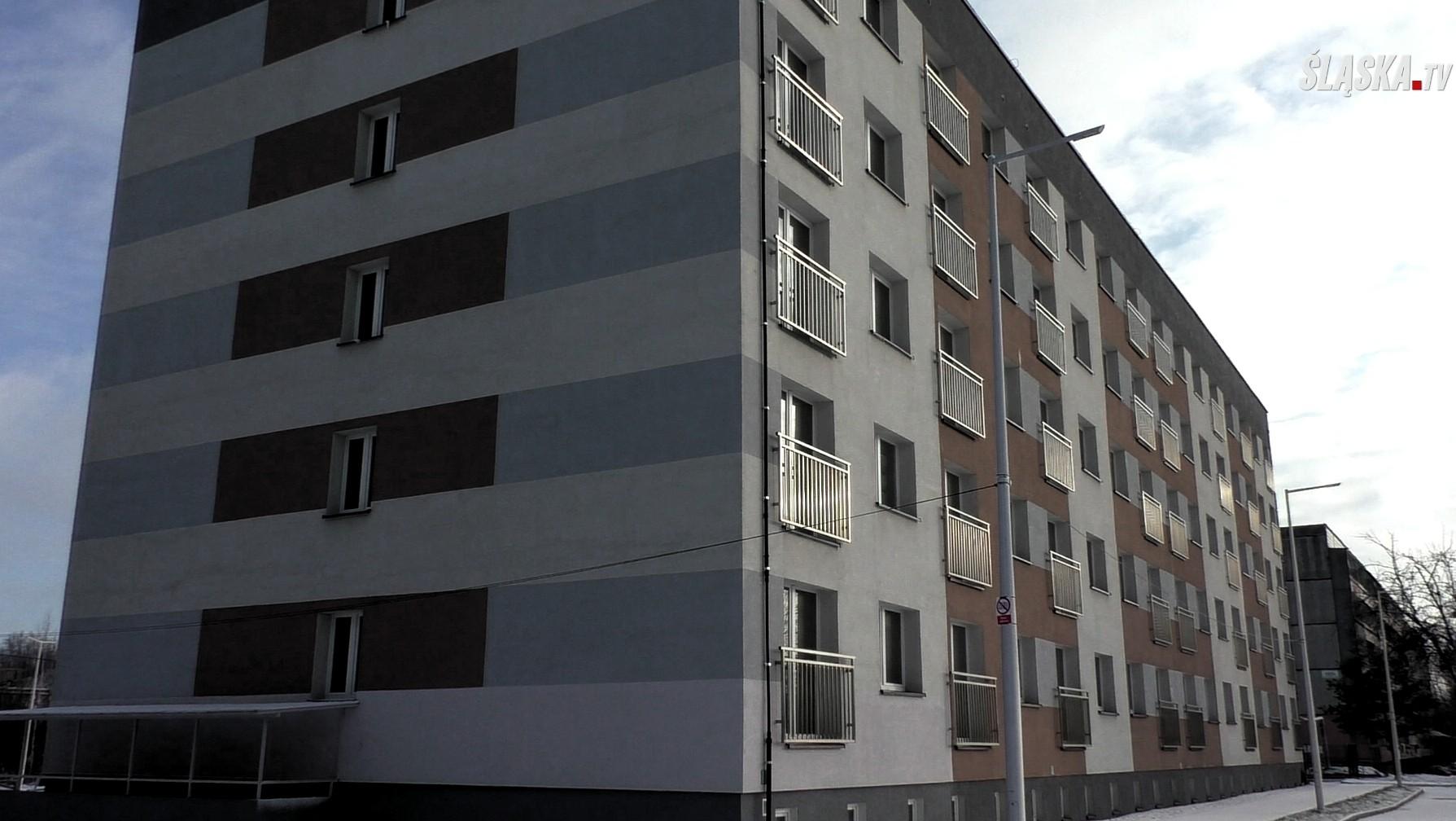 Drugie życie bytomskiego hotelu robotniczego