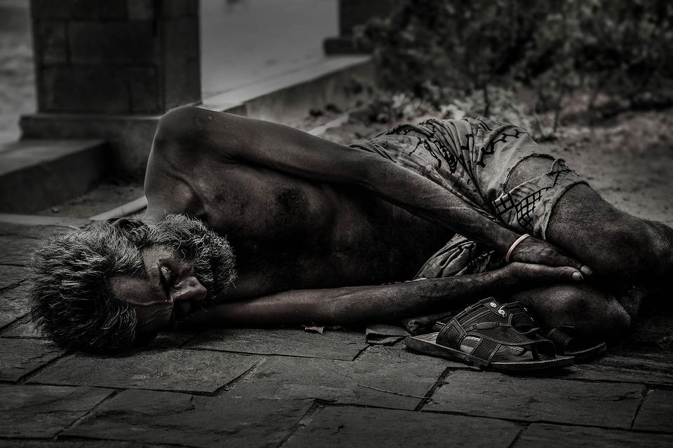 Śmierć mieszka na ulicy – część 5.