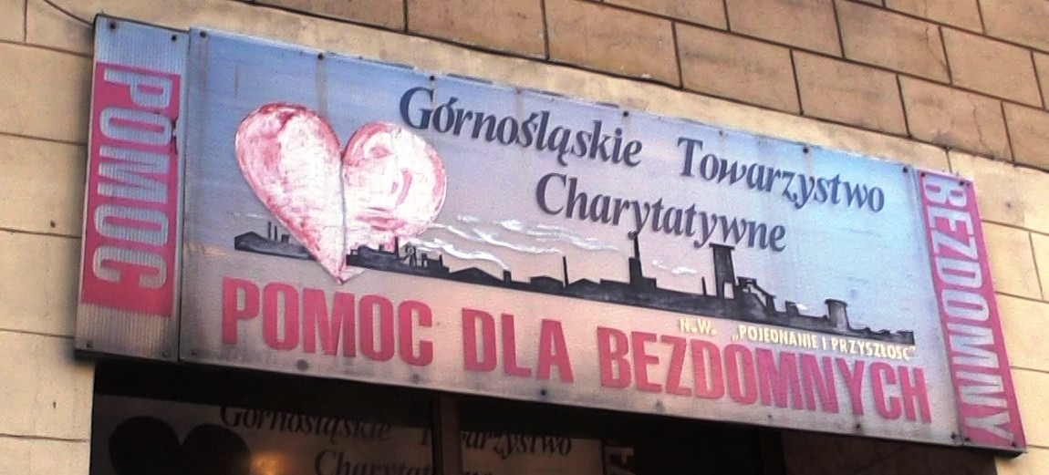 """,,ROZMOWY O ŚLĄSKU"""" – Czy ubóstwo jest dużym problemem na Śląsku?"""