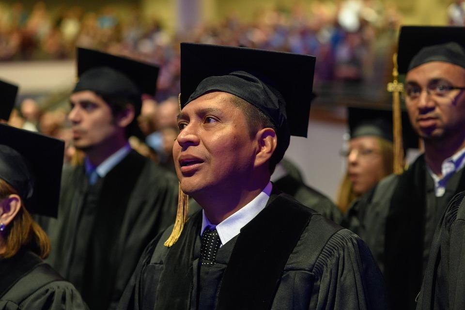 Zjazd absolwentów – część 5.