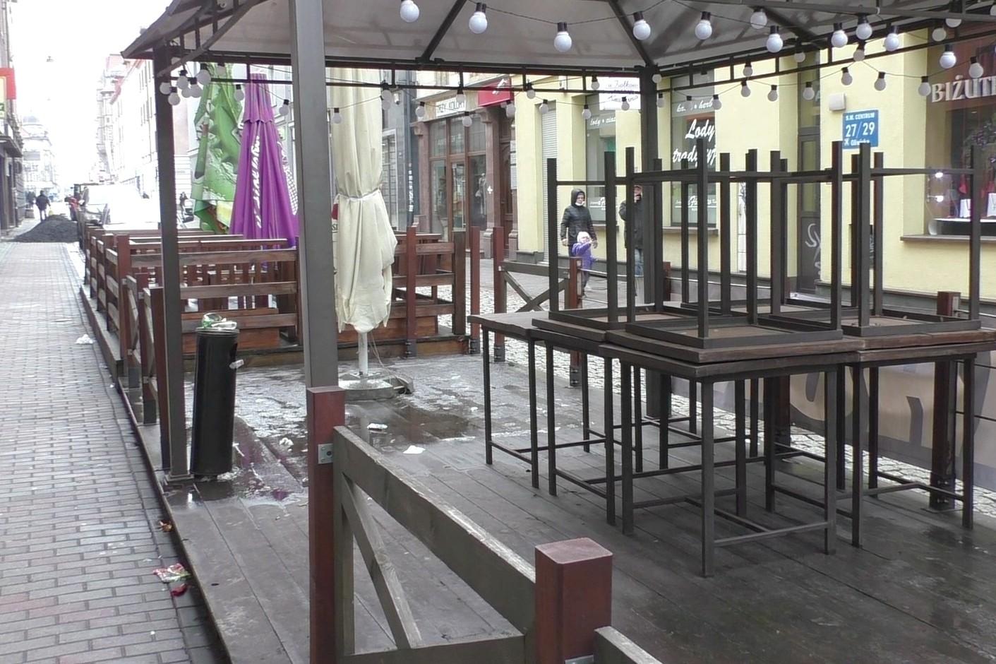 SONDA: Czy restauracje powinny być otwarte pomimo zakazów