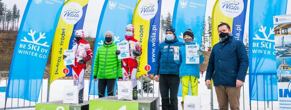 I bieg narciarski o Puchar Wisły stał się już historią!