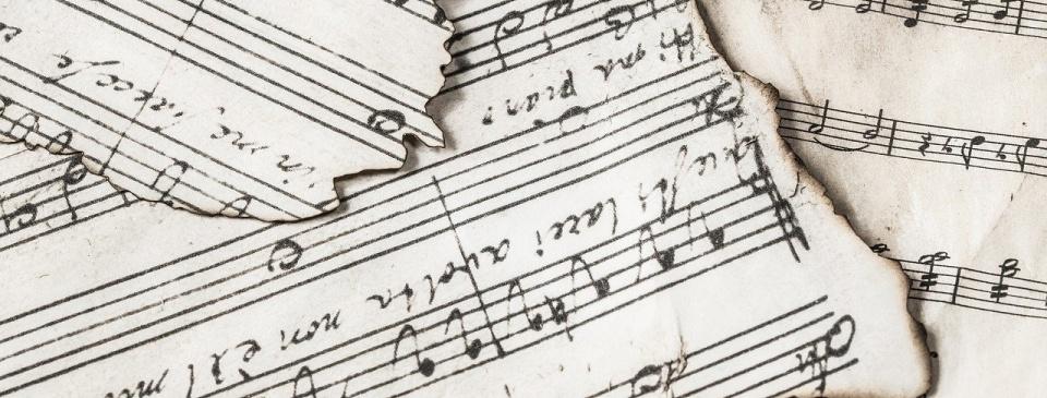 Kraina śpiewu – Muzykolandia