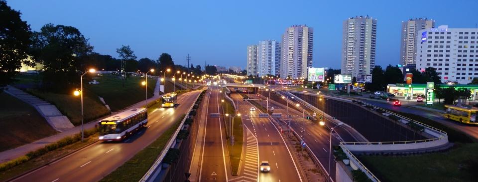 """Cykl seminariów otwartych pt. """"Środowisko miasta – miasto środowiska"""""""