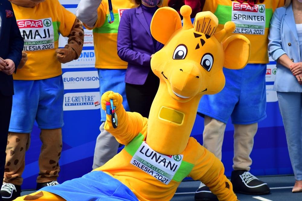 Drużynowe Mistrzostwa Europy w Lekkoatletyce SILESIA 2021 już niebawem