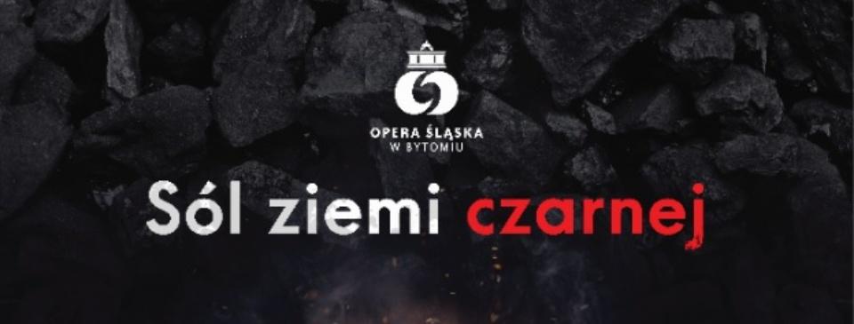"""Nowoczesne przedstawienie tematyki powstań śląskich w spektaklu baletowym """"Sól ziemi czarnej"""""""