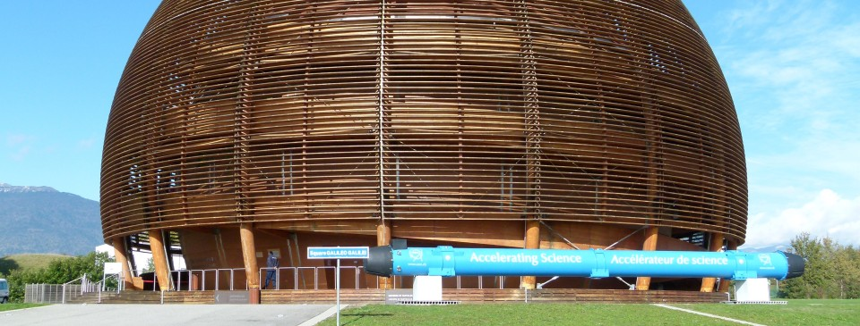 30-lecie współpracy z CERN-em