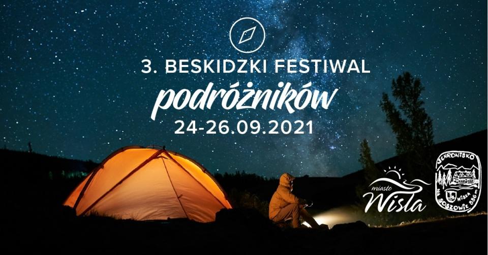 Podróżniczy festiwal w Wiśle już w ten weekend!