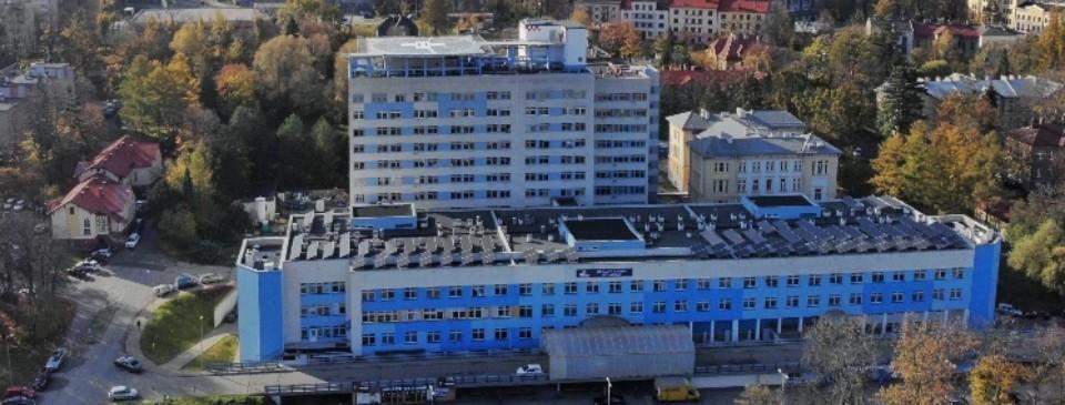 Protezy głosowe w Szpitalu Śląskim w Cieszynie