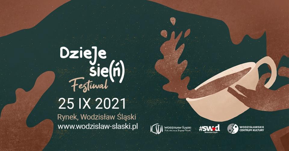 DzieJesie(ń) Festiwal na wodzisławskim rynku już w sobotę