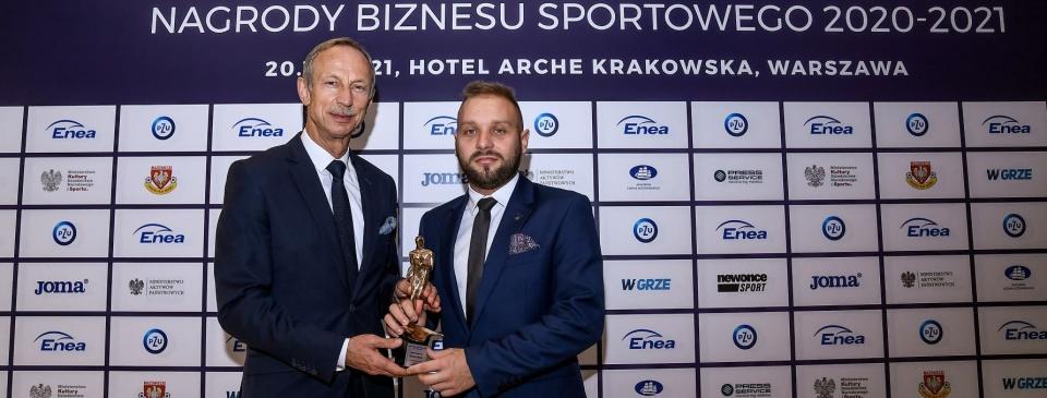 Stadion Śląski obiektem sportowym 2020-2021!