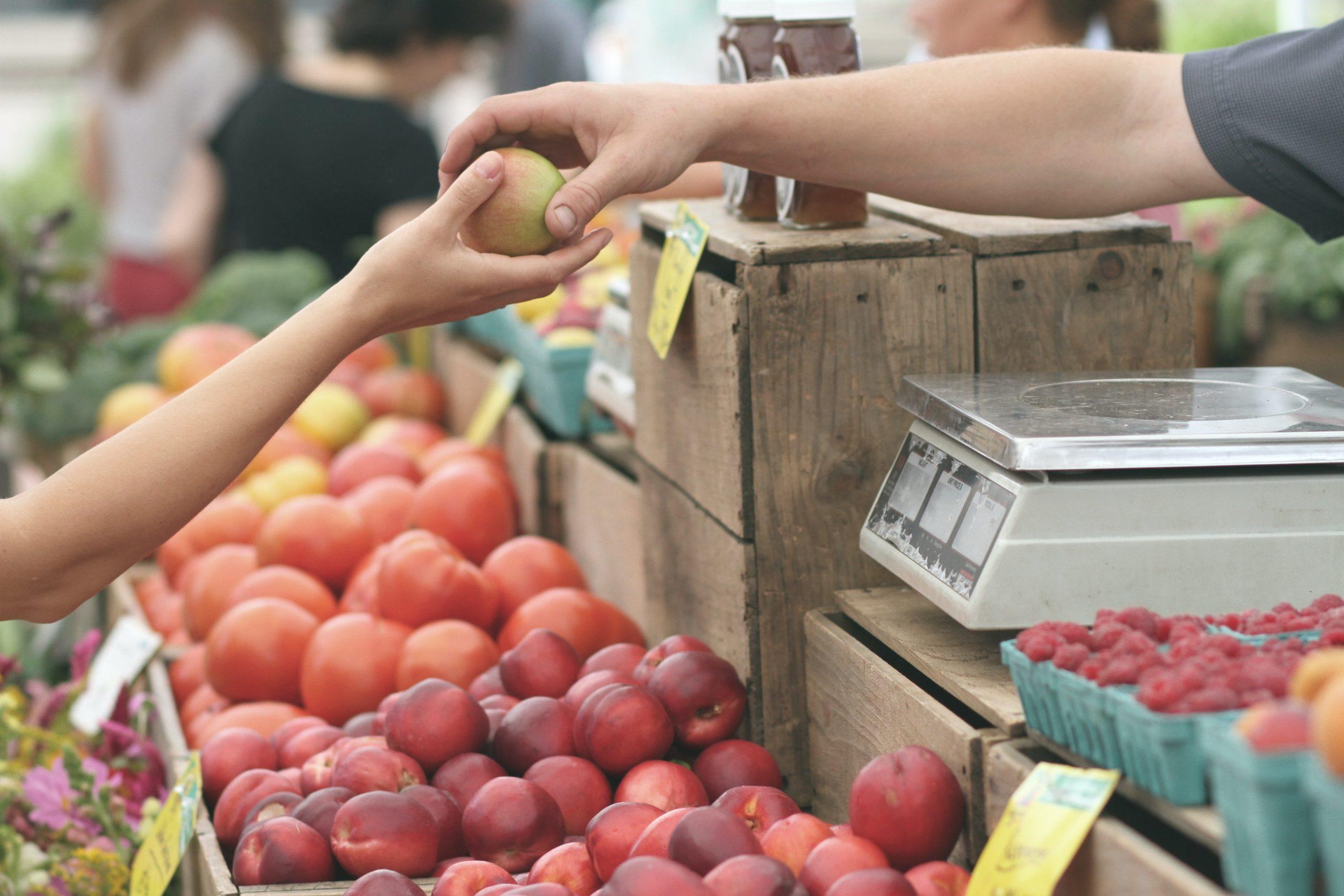 Żywność chroniąca przed nowotworem
