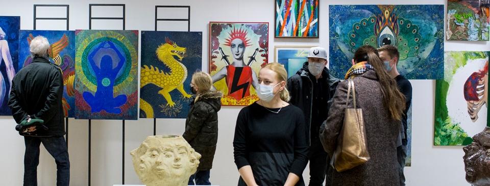 XXII Festiwal Sztuki Wysokiej w Bytomiu