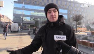 SONDA W KATOWICACH: Czy start Szymona Hołownii w Wyborach Prezydenckich to dobry wybór?